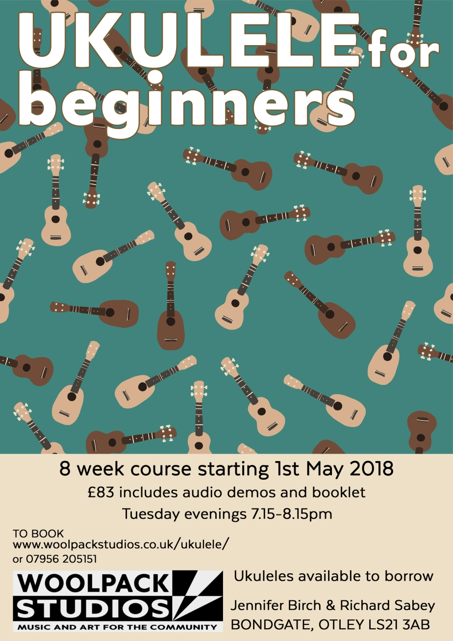 beginners course may 2018 poster
