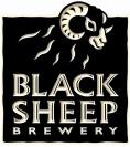 Black Sheep logo - 3D portrait (cropped)