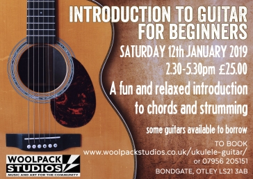 guitar flyer beginnerrs january 2019