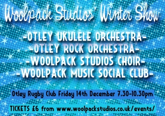 WOOLPACK WINTER SHOW