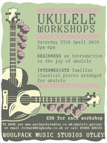 Ukulele Beginners or Intermediate