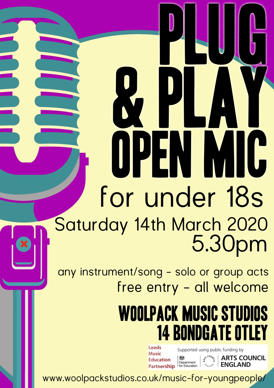 plug and play march 2020